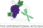 The International Kitchenlogo