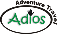 Adios Adventure Travellogo