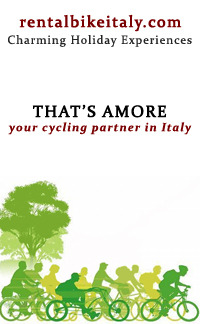 That's Amore logo