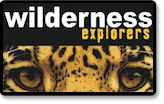 Wilderness Explorerslogo