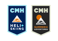 CMH Heli-Skiing & Summer Adventureslogo
