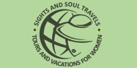 Sights and Soul Travels - Tours and Vacations for Womenlogo