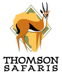 Thomson Safarislogo