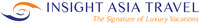 Insight Asia Travellogo