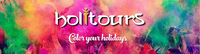 Holitours & Travellogo