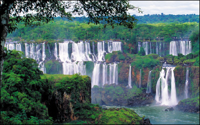 Brazil - Rivers, Rainforests & Wildlife: culture vacation by ...