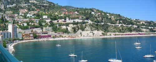 Villefranche sur Mer