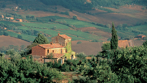 Tuscany Experienced With Ease