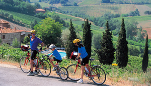A Taste of Tuscany North of Siena