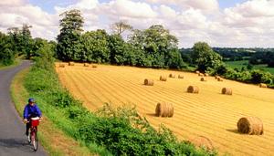 From Tranquil Farmland to Historic Coasts