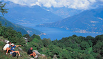 Charms of Lakes Como and Lugano