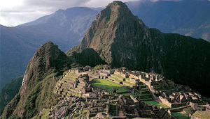 From Cusco to Machu Picchu