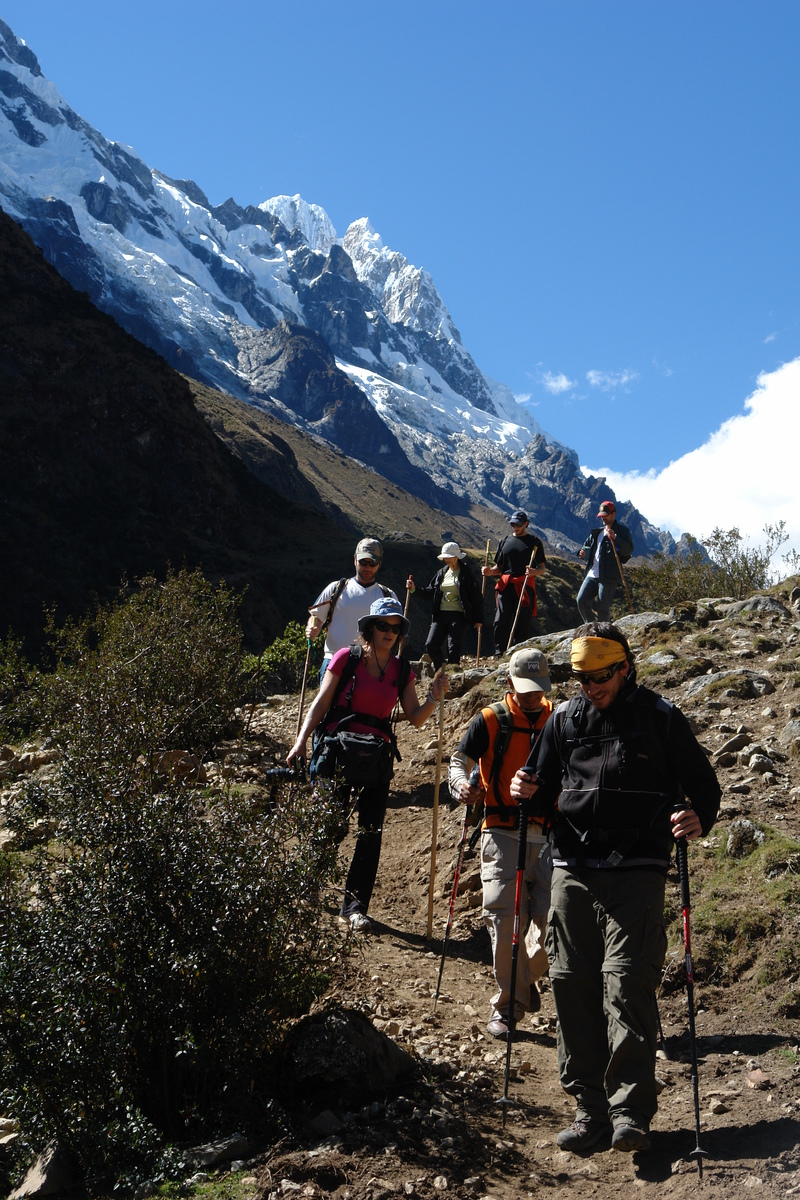 Company photo from Mountain Lodges of Peru