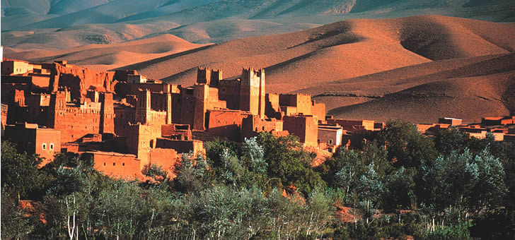 Morocco, Africa