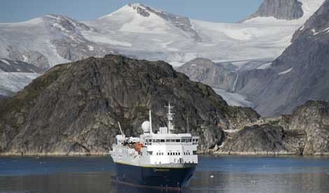 Company photo from Lindblad Expeditions