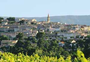 Passport to Provence, France