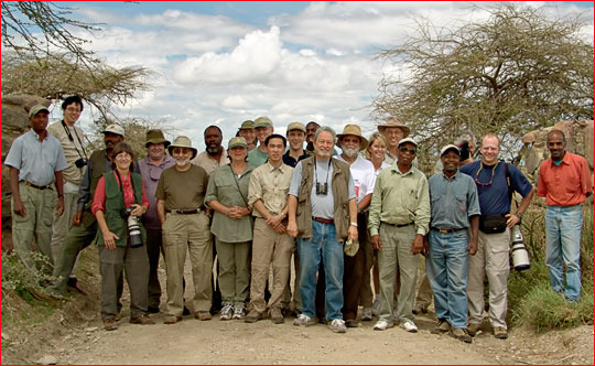 Company photo from Eyes on nature expeditions
