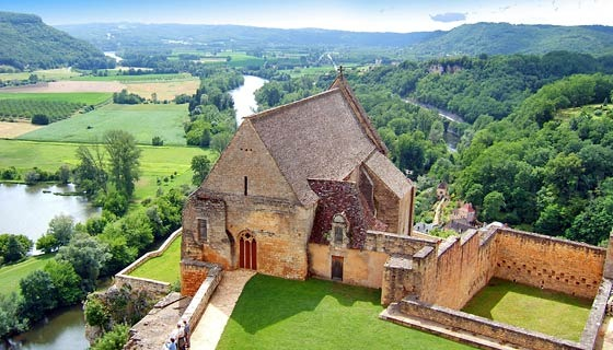 Dordogne Biking:  Off the Beaten Path and Back in Time Europe France Dordogne, France, Europe