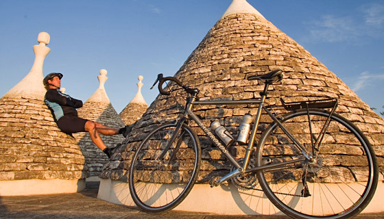 Puglia Biking:  The Mediterranean Flavors of Southern Italy Europe Italy Puglia, Italy