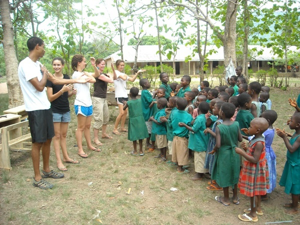 Have Fun