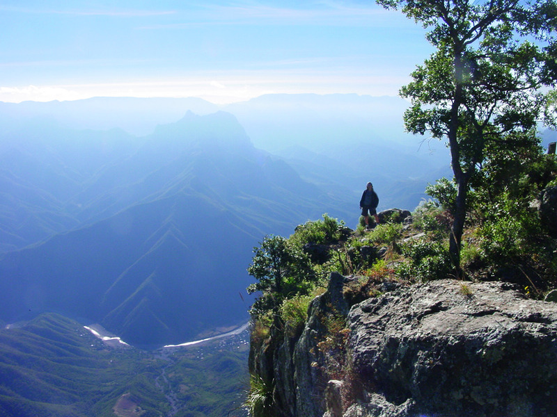 Copper Canyon Hiking Tour Culture Vacation By Journey Mexico  TravelDragon