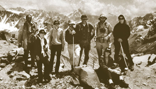 Company photo from Mountain Travel Sobek