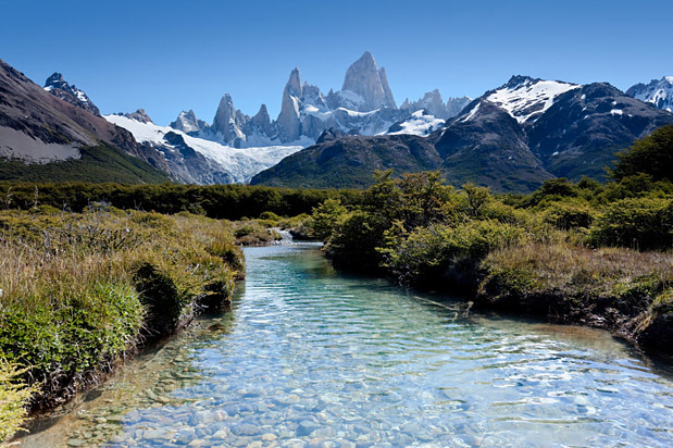 Patagonia South America >> Hiking The Famous Parks Of Southern Patagonia