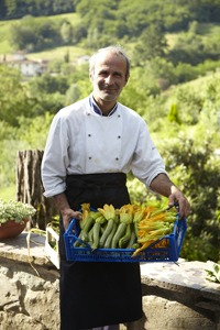 A Classic Tuscan Table with Chef Claudio - BEST SELLER, Italy