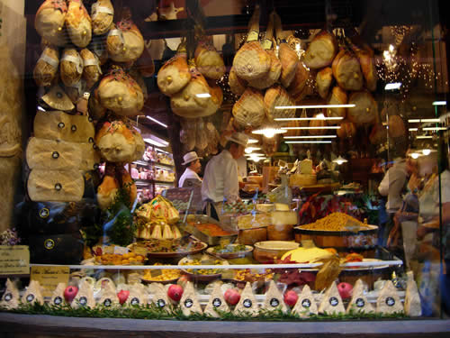 Food Lovers Adventure In Italys Gastronomic Paradise Emilia - Emilia romagna an italian food lovers paradise