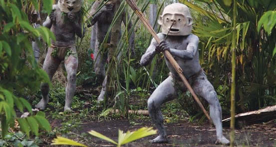 Papua New Guinea A Tribal Odyssey Active Vacation By