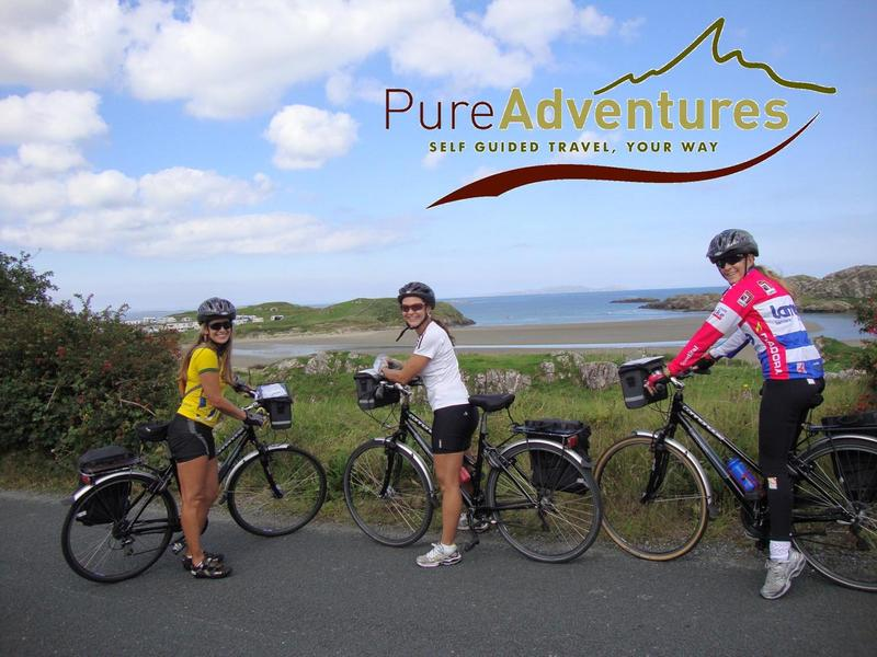Company photo from Pure Adventures