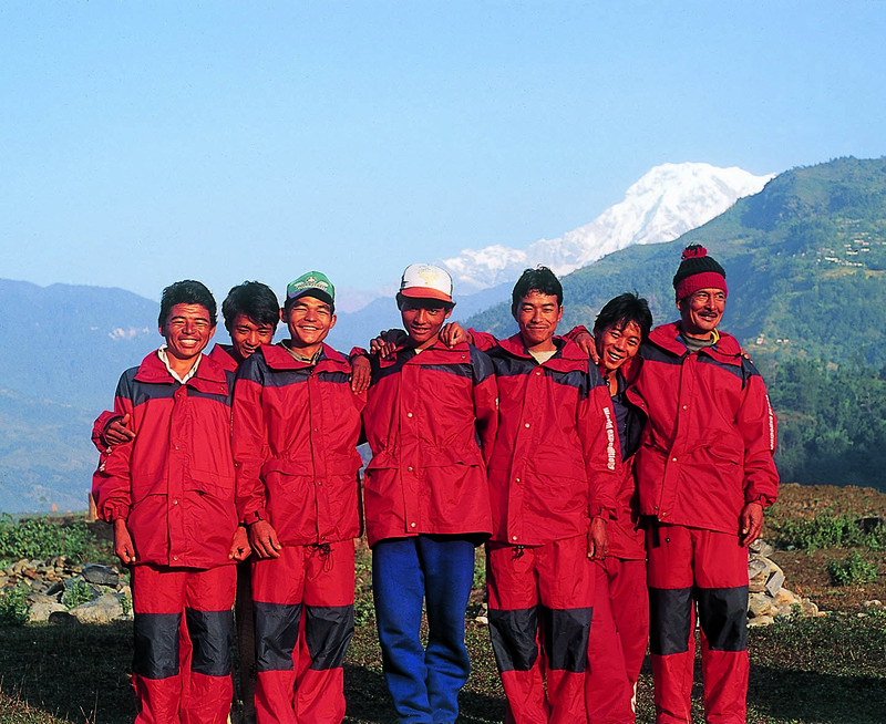 Company photo from World Expeditions